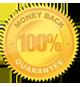 100% Pénzvisszafizetési garancia